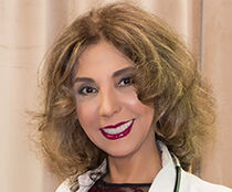 Health Care Reform with America's Healing Dancing Doctor Dr. Zahra Tabassian