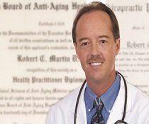 Dr. Bob Martin
