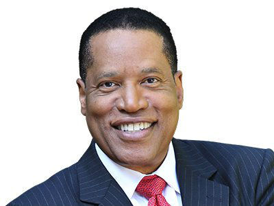 The Larry Elder Show