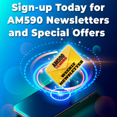 AM590 The Answer Subscription Center