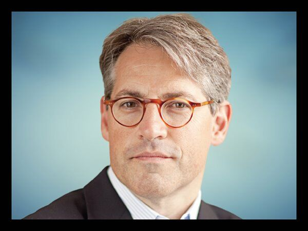 The Eric Metaxas Show