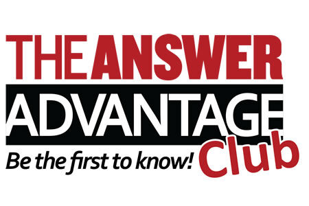 The Official Loyalty Program of AM 590 The Answer - KTIE