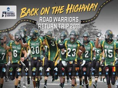 WSU Back On The Highway
