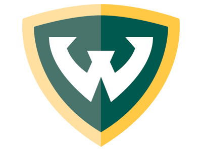Wayne State University Men's Basketball