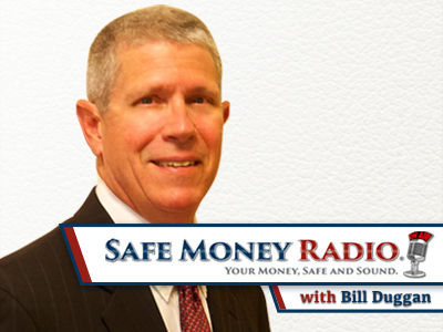 The Safe Money Radio Show
