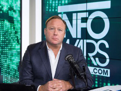 The Alex Jones Radio Show