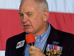 Denny Gillem, LTC, US Army (Retired)