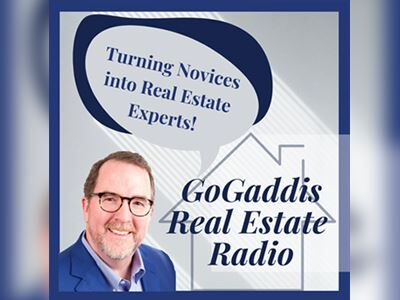 GoGaddis Real Estate Radio