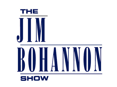 The Jim Bohannon Show