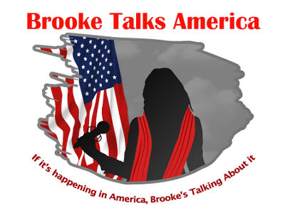 Brooke Talks America