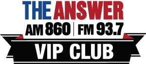 The Official Loyalty Program of AM 860 The Answer - WGUL