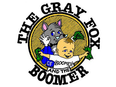 The Gray Fox and the Boomer Show
