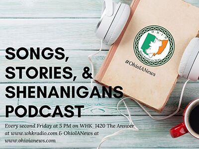 Stories, Songs, and Shenanigans Podcast