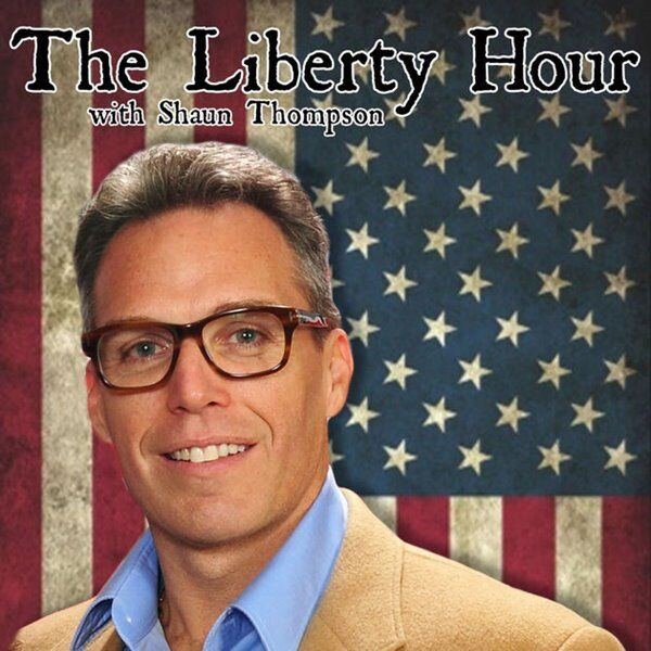 The Liberty Hour with Shaun Thompson