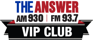 The Official Loyalty Program of The Answer AM 930/FM 93.7 & 103.1 - WLSS