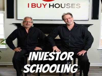 Investor Schooling Live