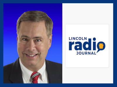 Lincoln Radio Journal