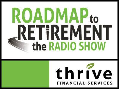Roadmap To Retirement The Radio Show