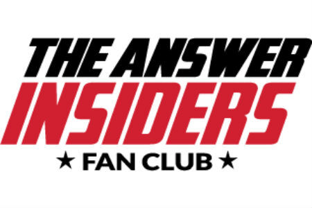 The Official Loyalty Program of Philadelphia's AM 990 The Answer - WNTP
