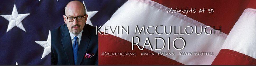 Kevin McCullough Radio