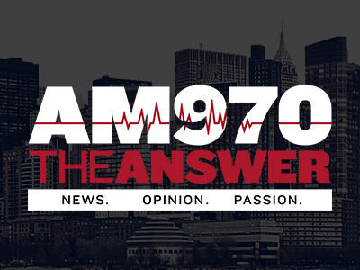AM970 Special Programming