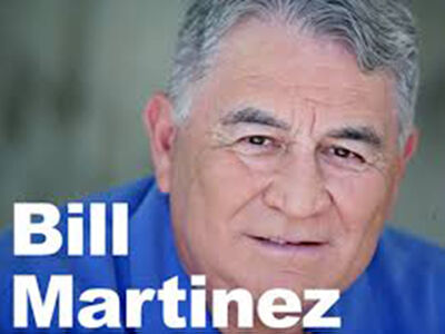 Bill Martinez LIVE