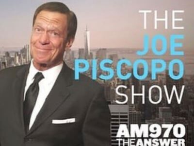 The Joe Piscopo Morning Show