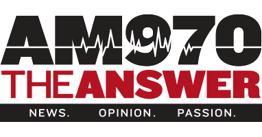 AM 970 The Answer   AM 970 The Answer - New York, NY