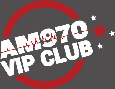 The Official Loyalty Program of AM 970 The Answer - WNYM