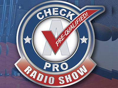 Check A Pro Radio Show