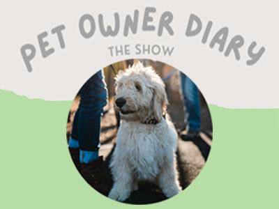 Pet Owner Diary Show with Pet Coach Janel Young