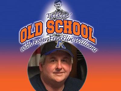Talkin Old School with Roger Franklin Williams