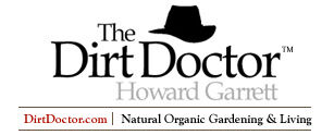 The Dirt Doctor with Howard Garrett