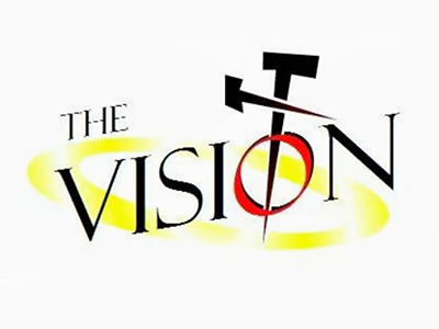 The Vision with Johnny Diaz