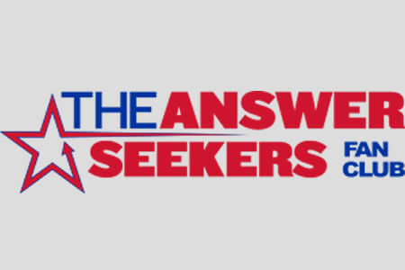 The Official Loyalty Program of AM 950/ FM 94.9 THE ANSWER WORL