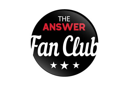 The Official Loyalty Program of AM 1250 The ANSWER - WPGP