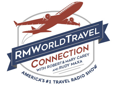 RMWorldTravel Connection