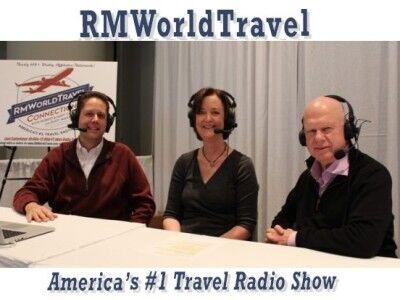 The Travel Trio