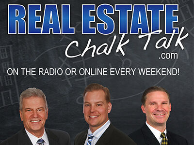 Real Estate Chalk Talk