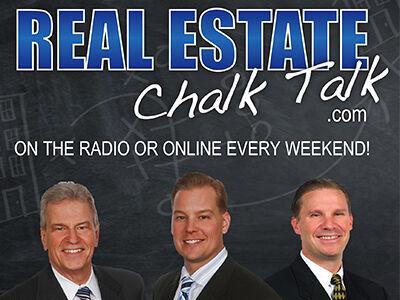 Real Estate Chalk Talk