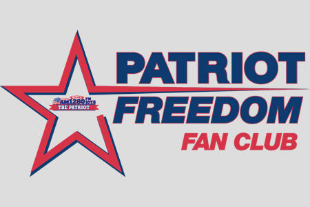 The Official Loyalty Program of AM 1280/FM 107.5 The Patriot - WWTC