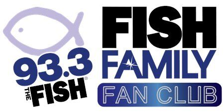 The Official Loyalty Program of 93.3FM The Fish - KKSP