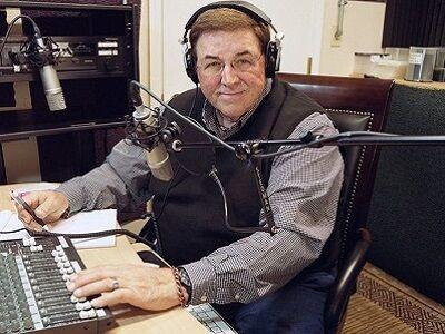 The FLOT Line Radio Show with Rick Hughes