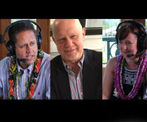 RMWorld Travel Connection with Robert & Mary Carey and Rudy Maxa
