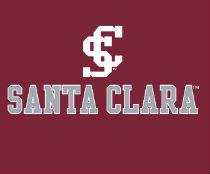 Santa Clara Bronco's Men's Basketball