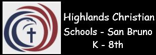 Highlands Christian Schools