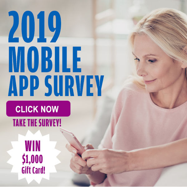 Take Our Survey - You Could Win $1,000 Amazon Gift Card!