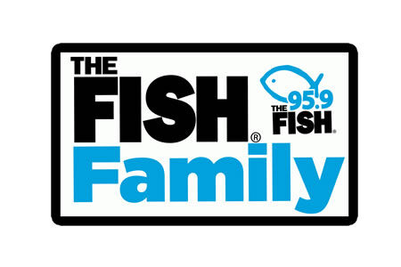 The Official Loyalty Program of 95.9 The Fish - W240-CX