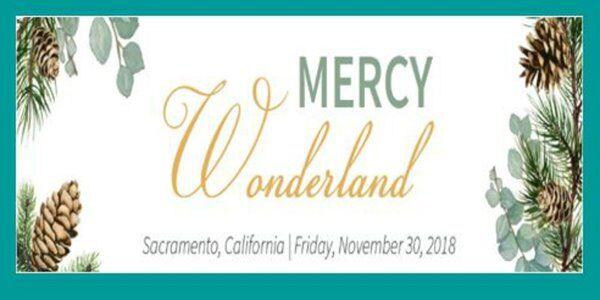 Walking Through a Mercy Wonderland  Sacramento