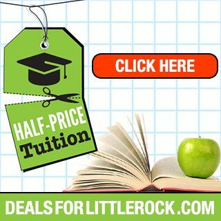Half-price Tuition